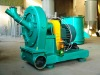 High Speed Ultrafine Plastic Pulverizer(PVC,PE...)