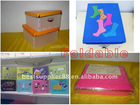 Foldable PP Storage Box