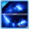 Wholesale! Blue 30 LED Battery Flashing String Lights (J03560)