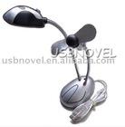 USB 2.0 Light with fan