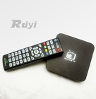 Android4.0 Full HD Multimedia Player with TV live Google Tv box