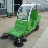 electric street sweeper with 500W working motor power