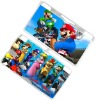 cartoon protector case for nintendo DSL (Mario) (SZCA-069)