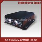 Vehicle TV power supply switch bus city DC 12V / 5V