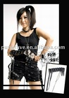 S-087 Fashion Leather Glove from PUNK RAVE