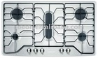 5 burner gas cooker 905B ( CE approve)