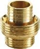 brass valve insert