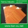 Tianxu high quality wpc/pvc foam board