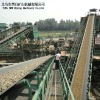 Hot sale complete sand making production line
