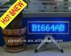LED mini sign 16x64,Led desk board (Direct Manufacturer)