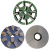 Stone Polishing Tools Diamond Disc