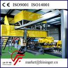 XPS foam board production line CO2 foaming