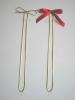 elastic bow