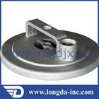 High Precision Machining Aluminium Die Casting Part