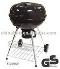 kettle bbq grill EN1860