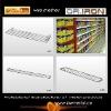 shopping shelf/supermarket shelf/Freezer shelf