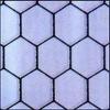 hexagonal mesh baskets