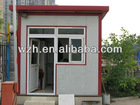 Prefabricated Unit Sentry box/Security Guard house