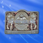 Embossed Belt Buckles For Sale