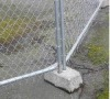 Safety Fence, Chain Link Fence, Stainless Steel Chain Link Fence