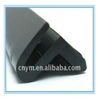 U shaped silicone rubber strip