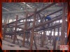 Prefabricated Steel Structure Construction Building Column
