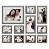 Wedding Photo Frame Wall