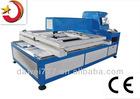 CO2 laser die cutting machine with auto-focus,CE