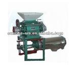 Small type flour milling machine
