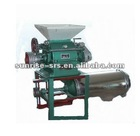 Small type flour milling machine