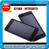 Hot MTK6575 Android Phone B79M 4.3'' capacitive screen android 4..0.6