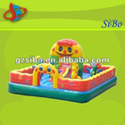 GMIF-12 inflatable castle, inflatable products, indoor soft play equipment for sale