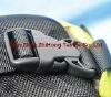 Duraflex PA/POM plastic luggage buckle16