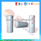 Corrosion resistant enamel solar water tank