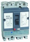 ZSNS-100N/3P high quality moulded case circuit breaker