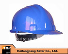 Supply 4108 safety helmet industrial ABS/PE safety helmet