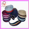 Fine Lines Stripe Polyester Ribbon Rolls
