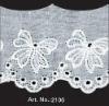 Fashion cotton lace
