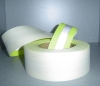 Reflective flame retardant tape