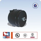 UL approval asychronous unti bearing motor for air cooler