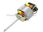 AC Universal motor 70 series( for Blender ,Hand Dryer,Juice maker )