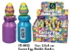 Easter Egg Bubble Bottles
