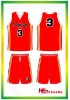 sublimation basketball jersey
