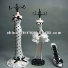 jewelry mannequins