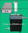 Ultrasonic Processor for biodiesel Application