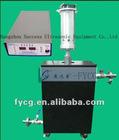 Ultrasonic Processor for biodiesel Application