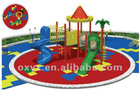 professional high quality playgrounds for kids P-073