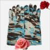 Hot selling thinsulate polar fleece gloves