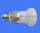 new shape E27 3x1W led bulb light with factory price