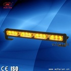 1w big power led lights+led amber light bar TBE-168-4L3LD